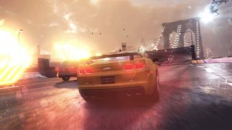 Playstation 4 xbox one the crew (game) wallpaper