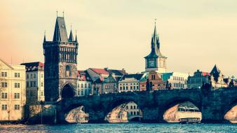 Prague cities Wallpaper