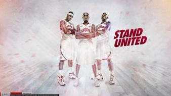 Sports usa basketball olympics team united olympiad 2012 wallpaper