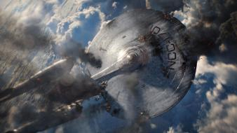 Star trek into darkness wallpaper
