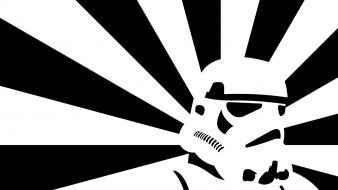Star wars stormtroopers vector stormtrooper Wallpaper