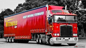 Terminator trucks kenworth wallpaper