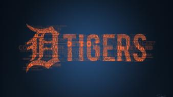 Tigers detroit wallpaper