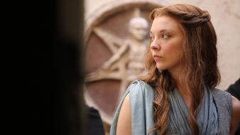 Tv series natalie dormer margaery tyrell actress wallpaper