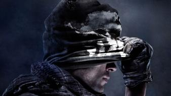 Video games call of duty ghosts wallpaper