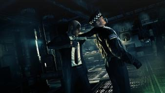 Video games pc hitman absolution agent 47 wallpaper