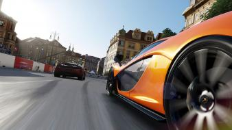 Video games supercars racing forza motorsport 5 wallpaper