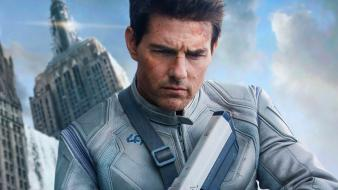 Actors tom cruise oblivion - movie harper Wallpaper