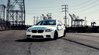 Bmw cars roads vehicles m5 f10 automobile wallpaper