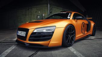 Cars audi r8 prior design wallpaper