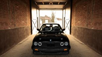 Cars bmw e30 wallpaper