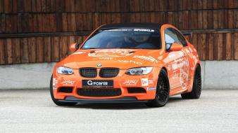 Cars bmw m3 static gts g power wallpaper