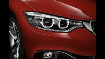 Cars details exterior automobile bmw 4 series coupe wallpaper