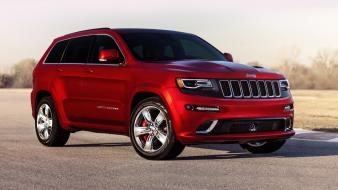 Cars grand cherokee jeep 2014 wallpaper