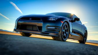 Cars nissan track static 2014 gt wallpaper