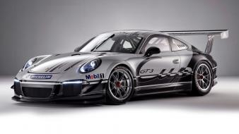 Cars porsche 911 gt3 wallpaper