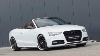 Cars tuning static audi s5 automobile convertible wallpaper