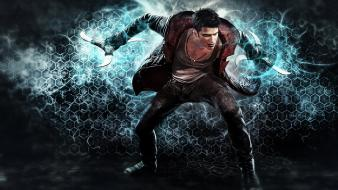 Devil may cry 5 4 old dante wallpaper