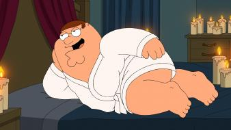 Family guy peter griffin Wallpaper