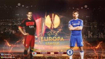 Fussball chelsea europa league futbol benfica futebol wallpaper