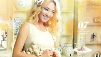 Girls generation snsd korean kim hyoyeon photo shoot Wallpaper