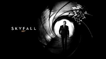 James bond skyfall wallpaper