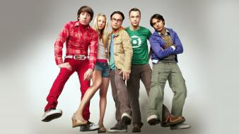 Johnny galecki kunal nayyar simon helberg penny wallpaper