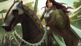 Magic the gathering fantasy art artwork wallpaper