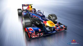 Mark formula one racing red bull rb8 wallpaper