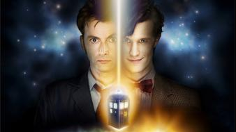 Matt smith eleventh doctor web who tenth wallpaper