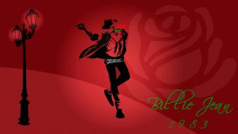 Michael jackson roses Wallpaper
