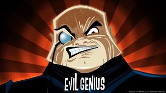 Pc games evil genius wallpaper