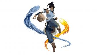 Simple background korra avatar: the legend of wallpaper