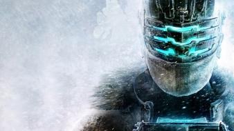 Video games dead space 3 awakened Wallpaper