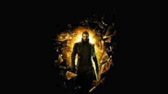Video games deus ex ex: invisible war wallpaper