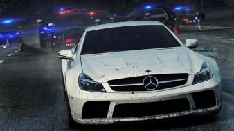 Video games need for speed most wanted 2 Wallpaper