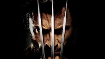 X-men wolverine claws wallpaper