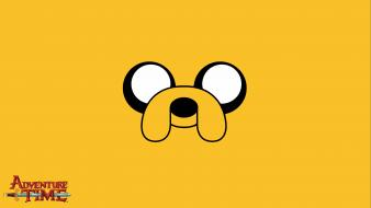 Adventure time with finn and jake the dog Wallpaper