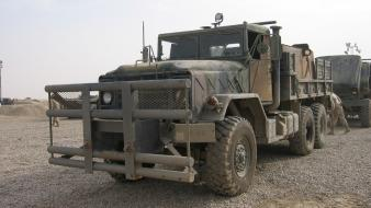 Armor army deserts military trucks wallpaper