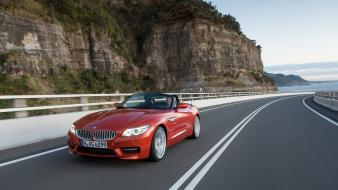 Cars bmw z4 roadster 2014 wallpaper
