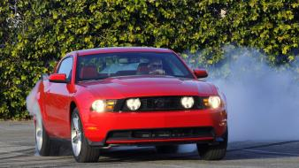 Cars ford mustang auto wallpaper