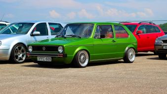 Cars golf volkswagen stance german bbs i hungaroring wallpaper