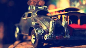 Cars toy car vintage wallpaper
