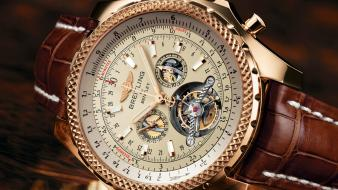 Clocks breitling Wallpaper