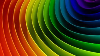 Green blue red pink floyd yellow rainbows colors wallpaper