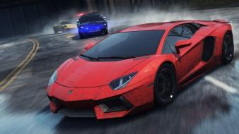 Lamborghini need for speed most wanted 2 wallpaper