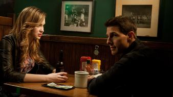 Movies tom cruise jack reacher alexia fast Wallpaper