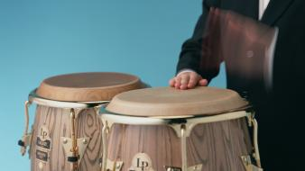 Music art systems musical performance drums Wallpaper