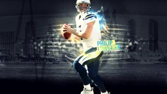 Philip rivers chargers Wallpaper
