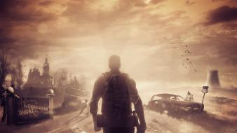Survive warz wallpaper